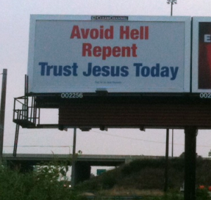 avoid hell
